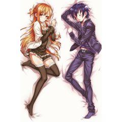 Asuna & Kirito 01