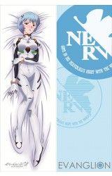 Rei Ayanami 01