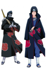 Kisame Hoshigaki & Itachi Uchiha 01