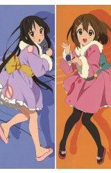 Mio Akiyama & Yui Hirasawa 03